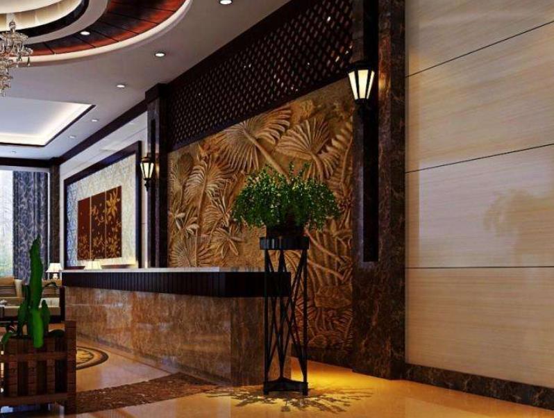 眉山旅馆消防设计