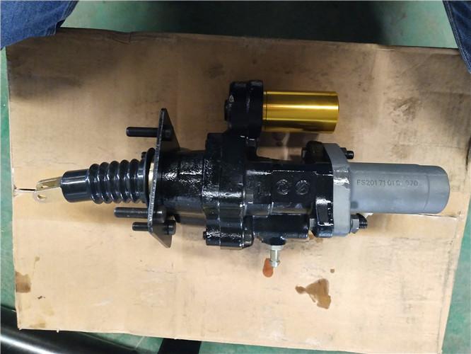 郑州日产凯普斯达NT400刹车总泵