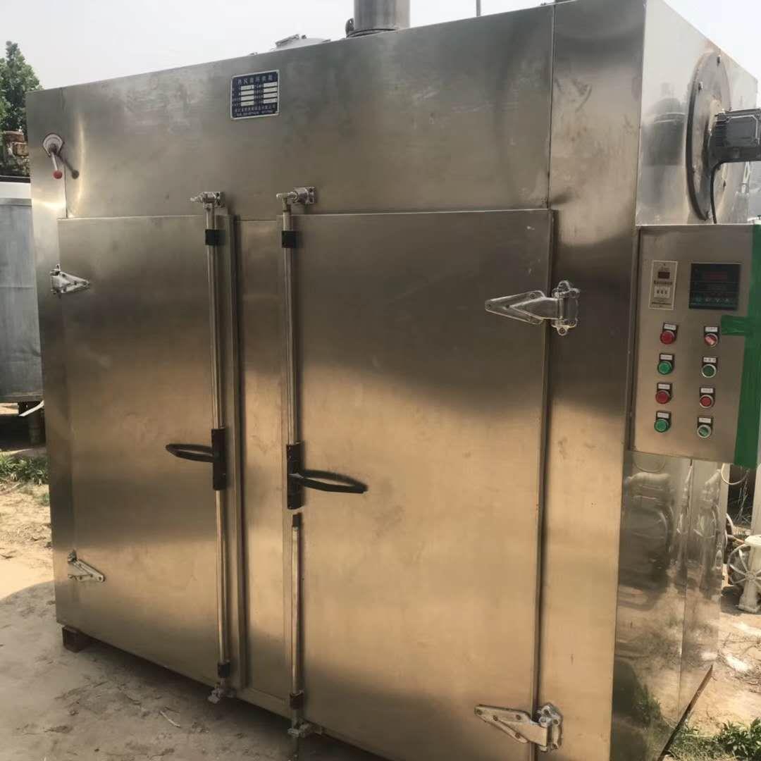 青海回收二手范群热风循环烘箱
