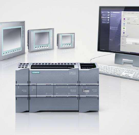 合肥西门子S7-1200PLC模块总代理商