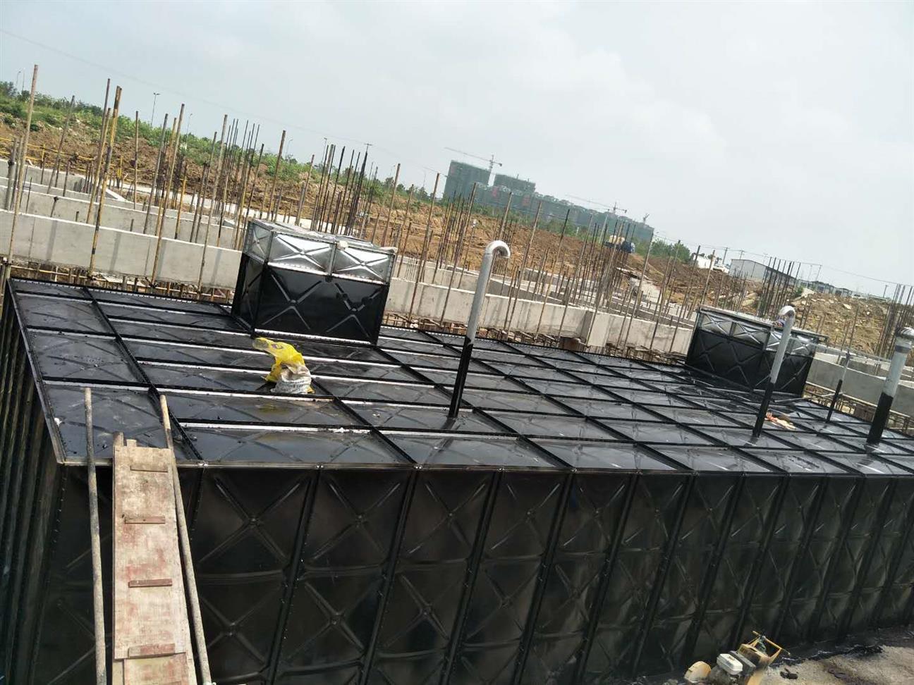 铜川BDF大模压块箱泵泵一体化批发价格