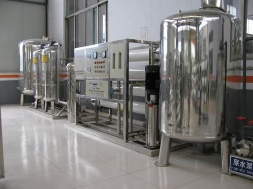 濟源脫鹽水設備價格 歡迎惠訂