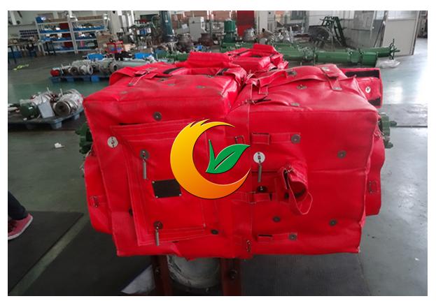 柔性保温罩厂家 新型保温科技