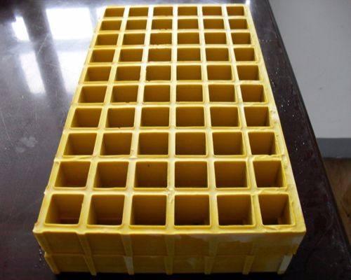玻璃钢格栅 专业生产格栅 园林地格栅