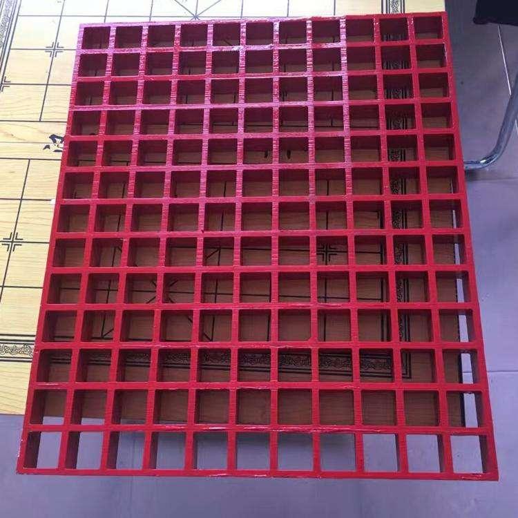 地沟盖板 玻璃钢格栅 格栅可拼接