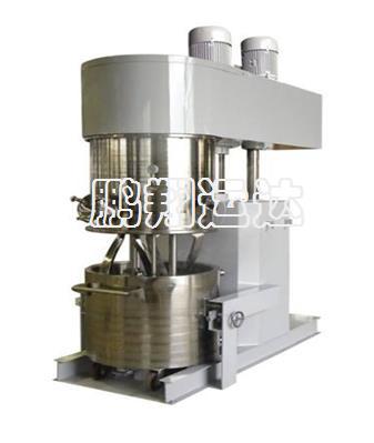 四平锂电池浆料行星搅拌机经销商 高效率 使用范围广