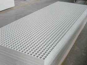 成品格栅 地沟玻璃钢格栅板 格栅耐污染