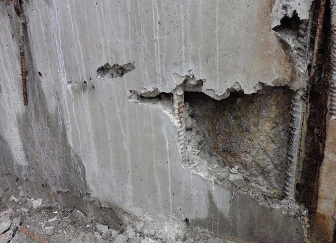 绍兴聚合物改性水泥砂浆优选厂家冷却塔混凝土脱落修补