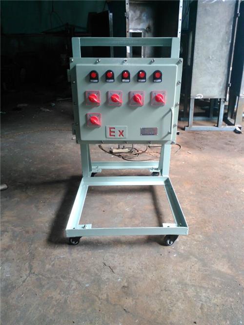 BXK防爆动力配电箱