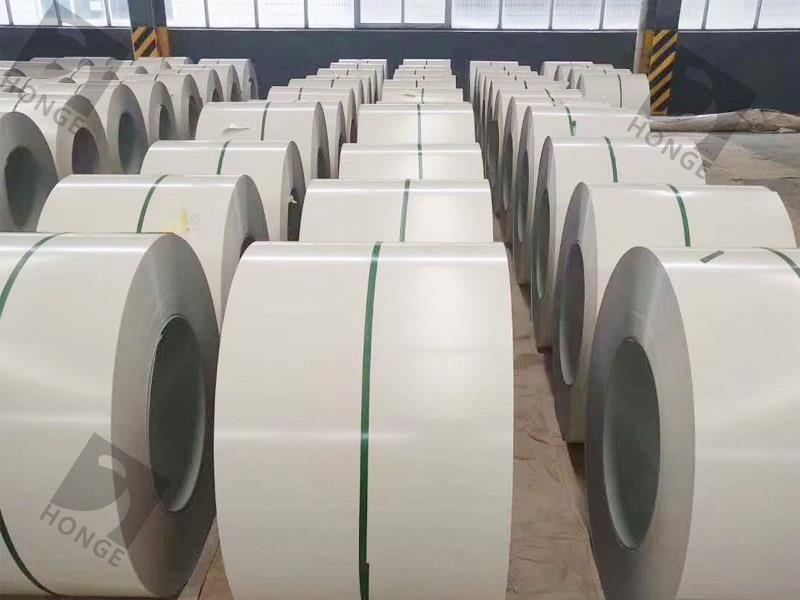 天津高耐候彩钢板定制