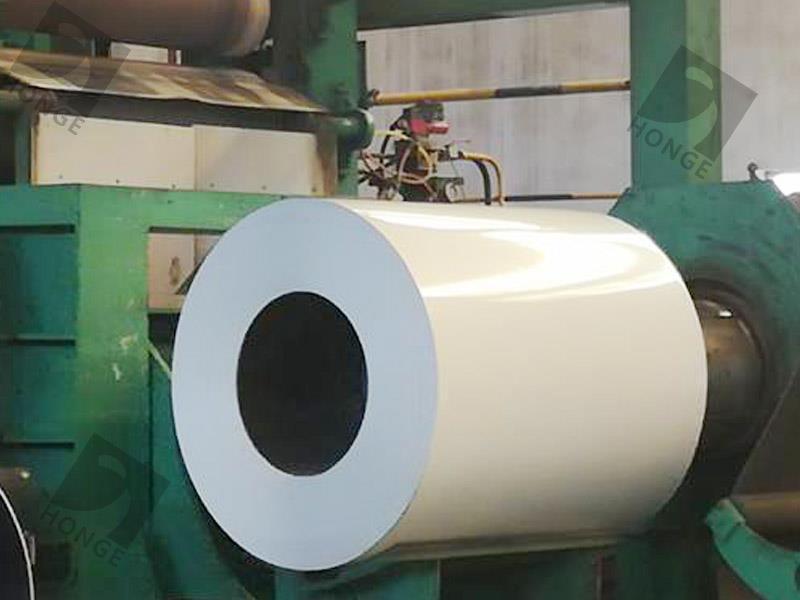 淮北氟碳彩涂板生产厂家