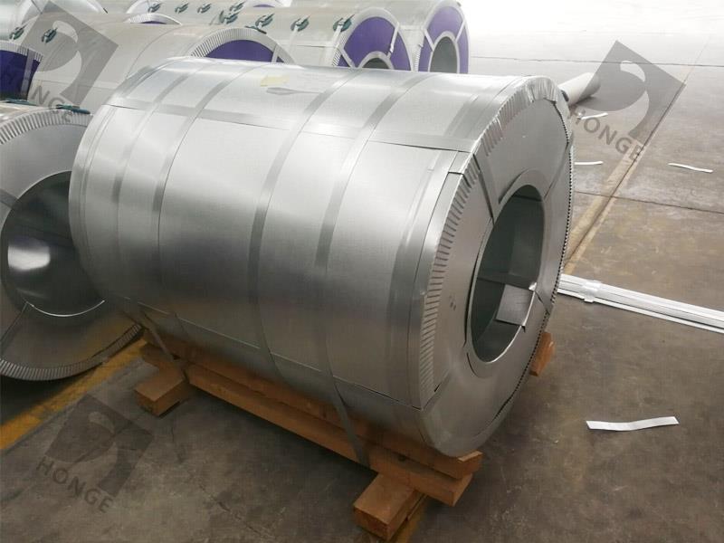 河北耐指纹镀铝锌供应商