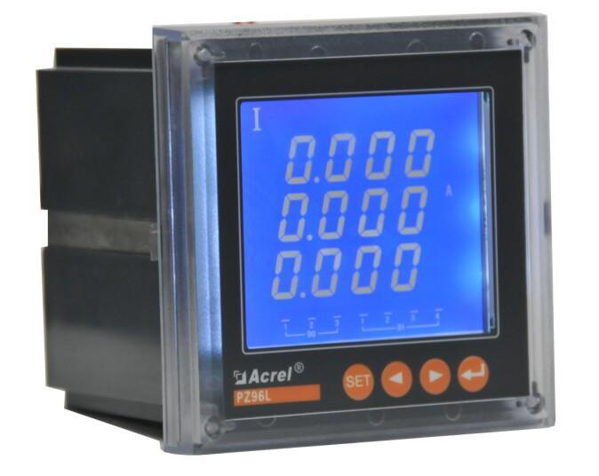 绵阳安科瑞多功能电表生产