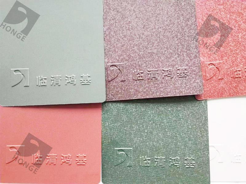 日照鸿基彩钢板生产厂家