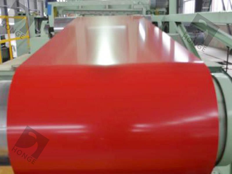 宿迁鸿基彩钢板生产商