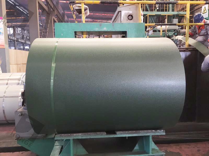 徐州鸿基彩钢板生产厂家