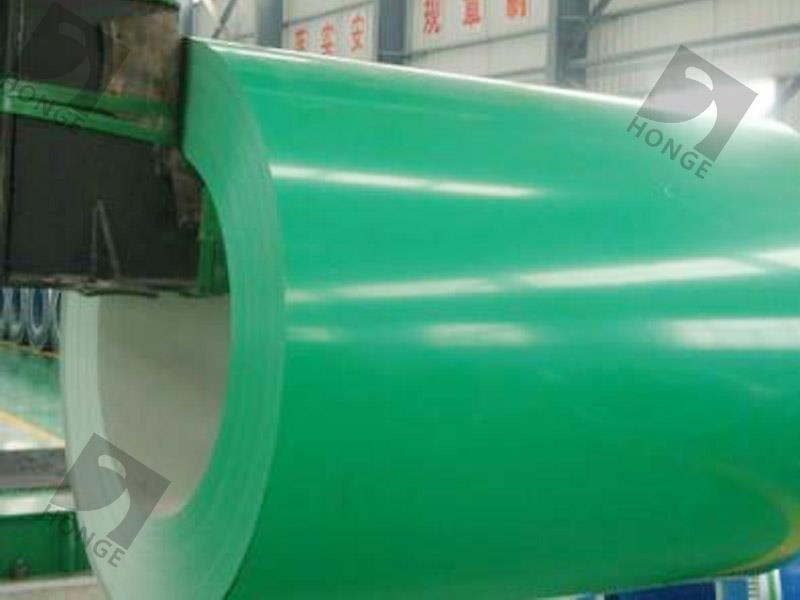 苏州鸿基彩钢板生产厂家