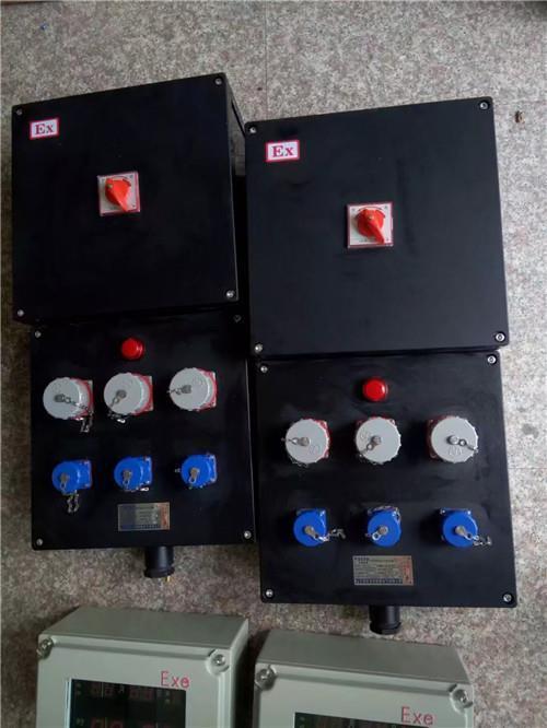 内蒙古工程塑料防水防尘防腐控制箱