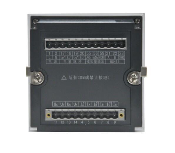 南京安科瑞多功能电表生产商
