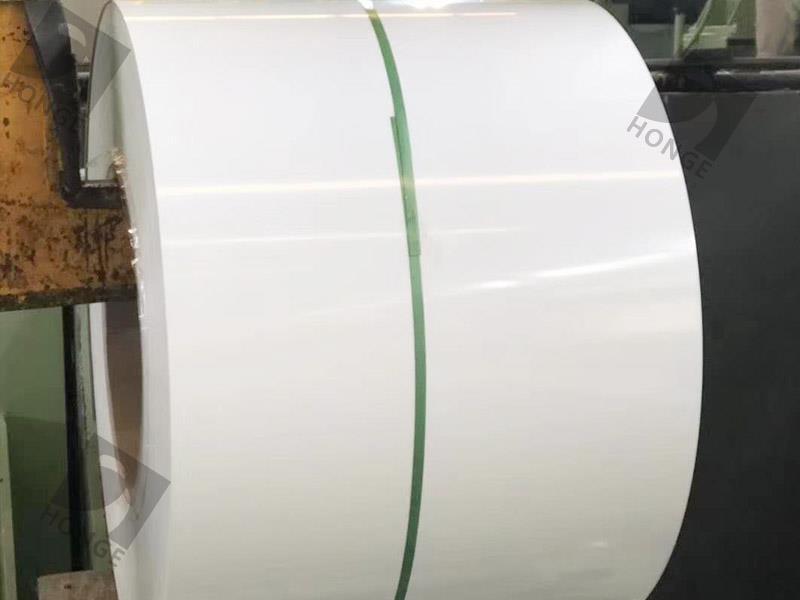 山东高耐候彩钢板制作