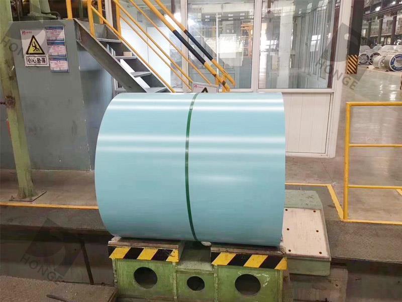 徐州高耐候彩钢板批发价格