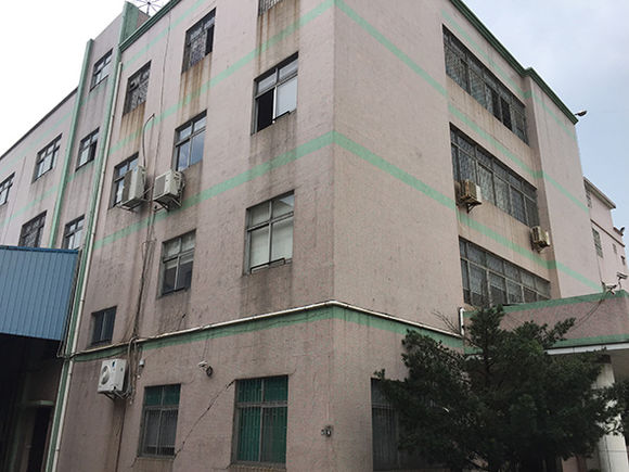 南安市旧楼房危房安全性检测收费合理