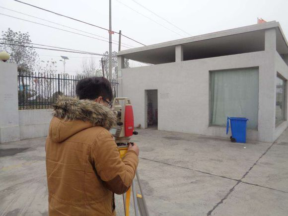 洛江区旧楼房危房安全性检测收费合理