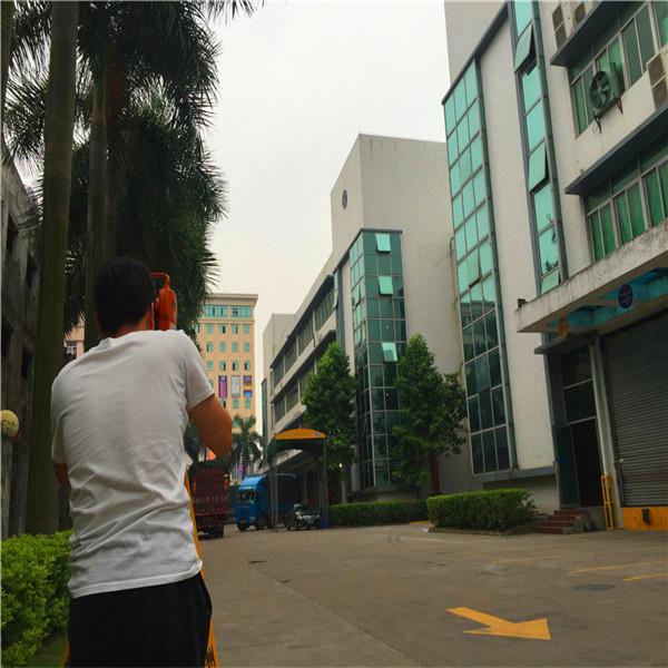 惠州工程竣工验收检测