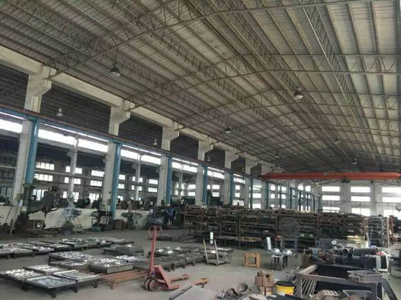 标准厂房楼板结构安全承重荷载值是多少呢
