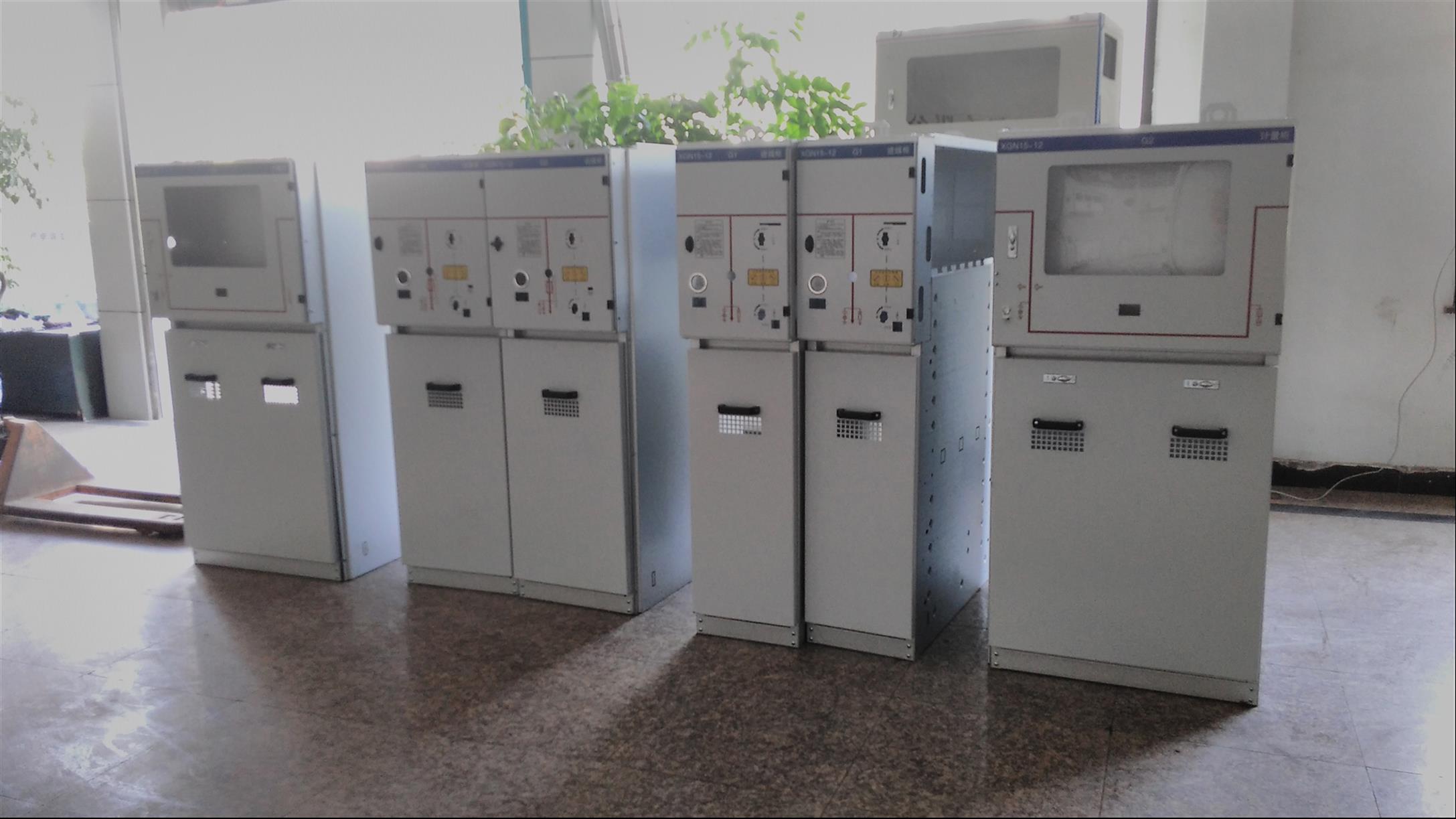 合肥六氟化硫柜体生产商