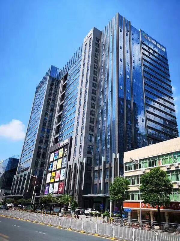 深圳北优城商务大厦火热招商 为您提供高质量的写字楼