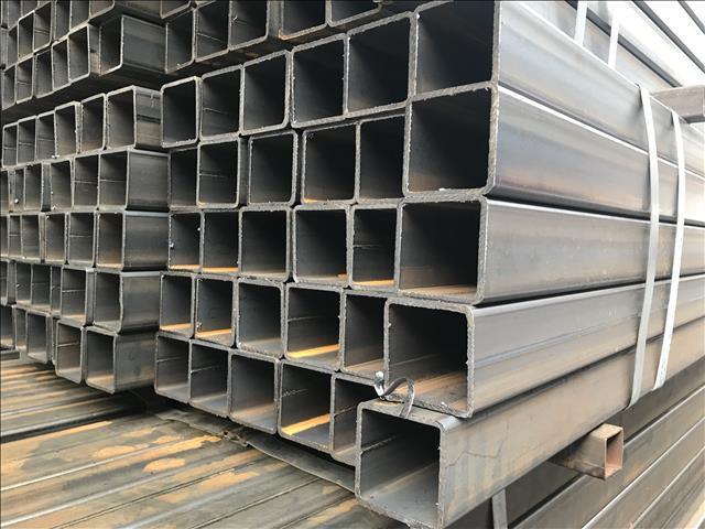 玉林方管加工 品种规格齐全 勇仁钢铁