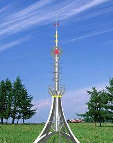 煙臺裝飾塔生產