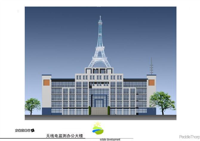 贛州裝飾塔促銷
