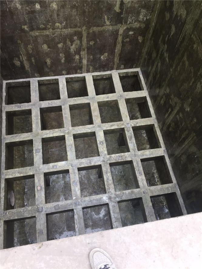 广西垃圾池防腐