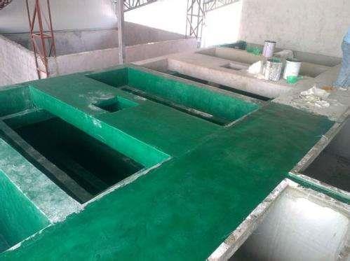 忻州玻璃鱗片防腐價格一平方公司 森塔