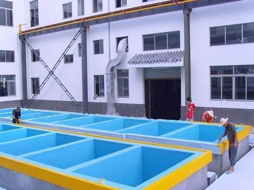 忻州玻璃鱗片防腐多少錢一平方公司