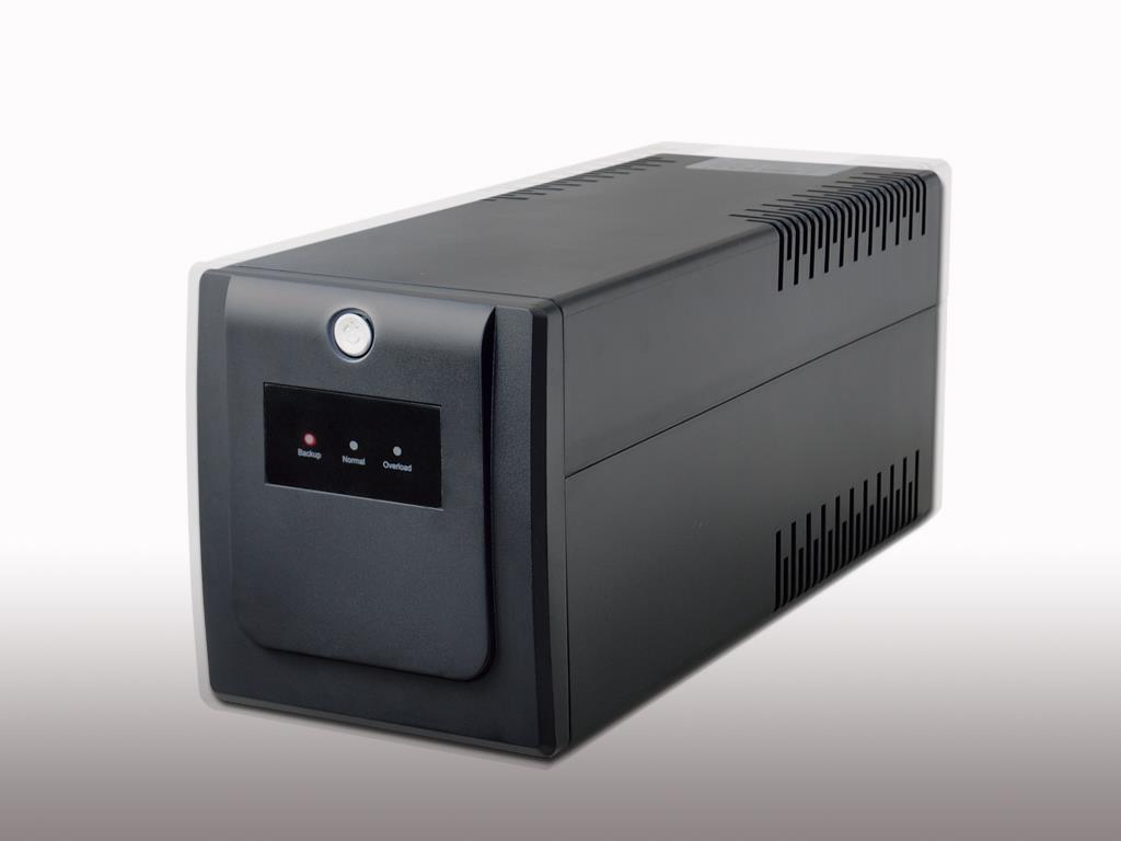 贵阳后备式UPS电源型号