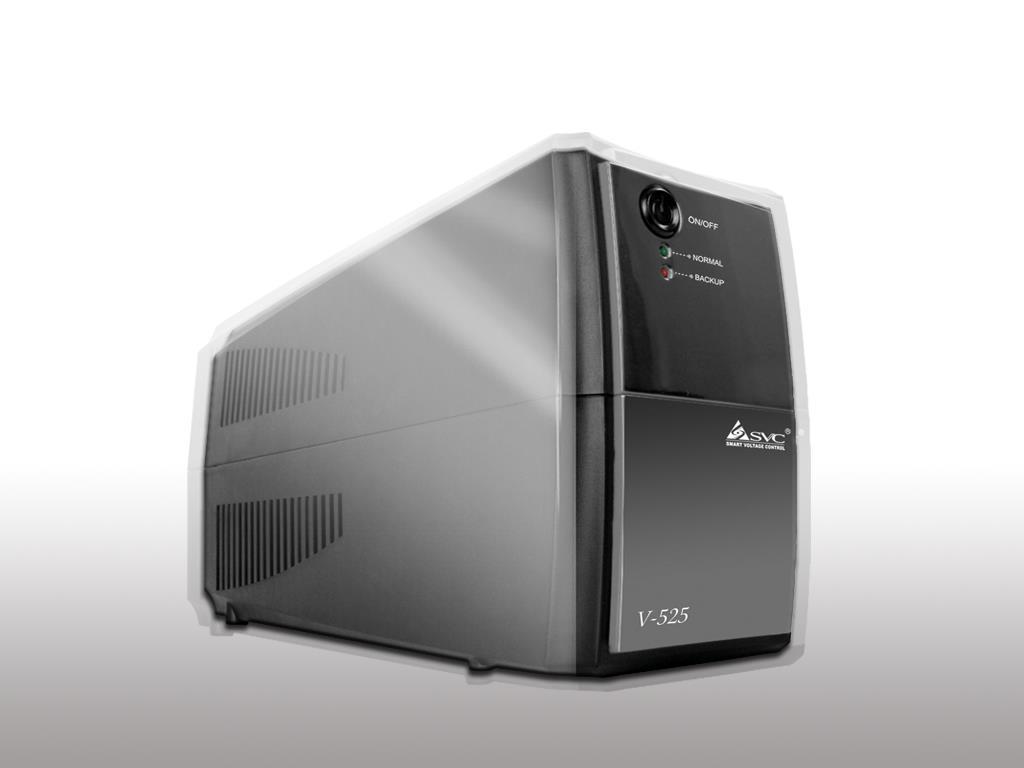 贵阳后备式UPS电源公司