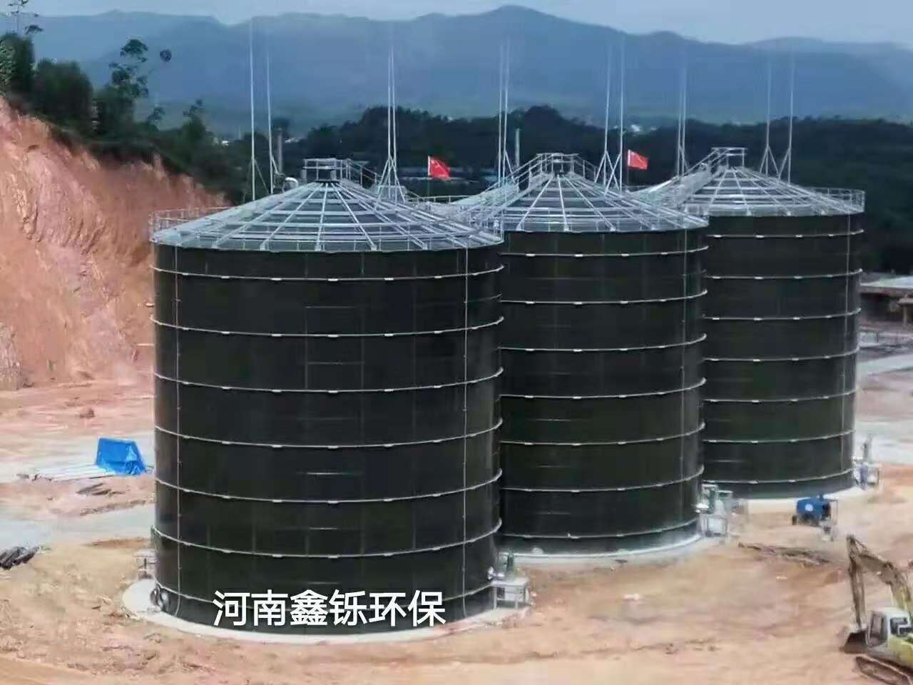 石家莊USR厭氧反應器生產商 鑫鑠環保