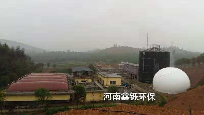 西藏專業生產USR發酵罐價格