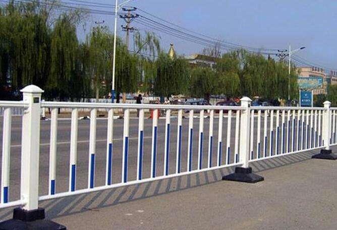 铜陵镀锌道路护栏