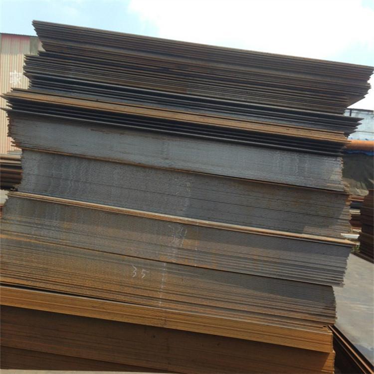 珠海供应钢板