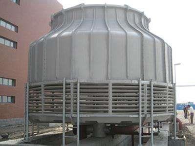 莆田玻璃钢冷却塔