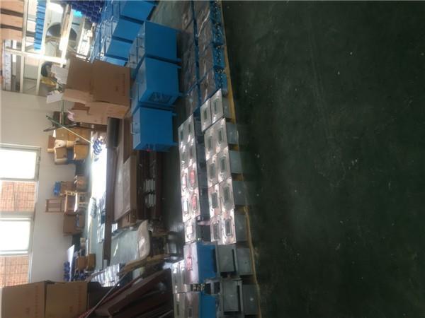 哈尔滨矿用自动洒水降尘装置