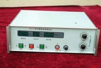 许昌发爆器参数测试仪