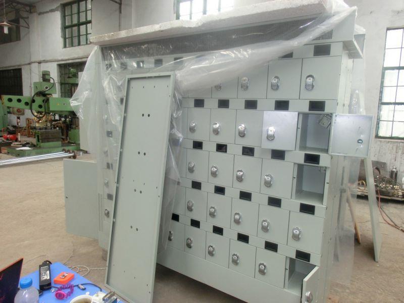 海东矿用智能型矿灯充电柜