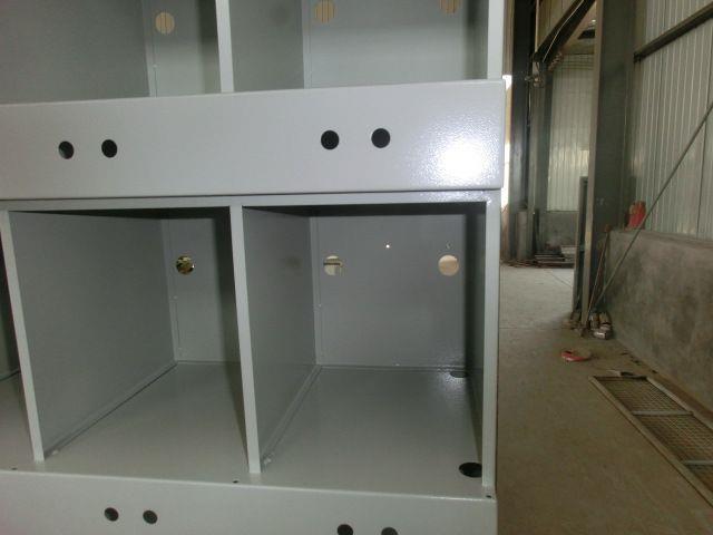 巢湖矿用智能型矿灯充电柜