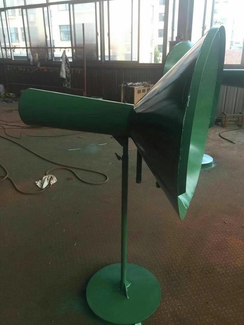 矿用风机型号