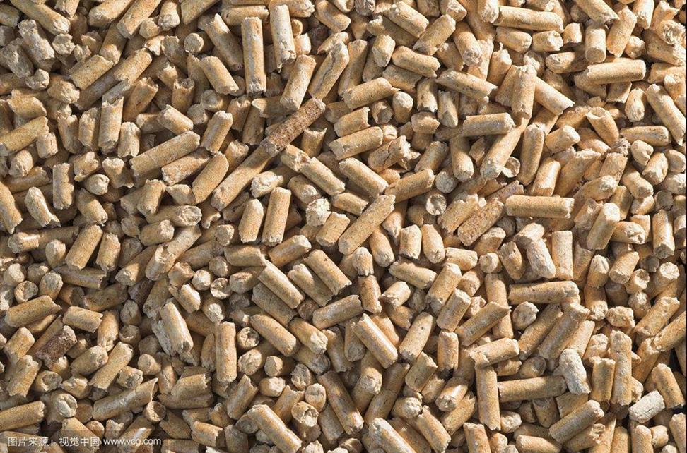 海南木屑颗粒厂家